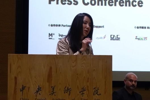 CCAA总监刘栗溧简述CCAA18年历程
