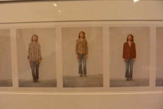 """Charles Ray """"All My Clothes"""" 1973 (Matthew Marks Gallery)"""