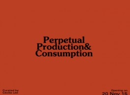 PerpetualProduction&Consumption