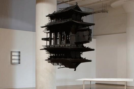 Takahiro Iwasaki, Reflection Model (Rashomon effect), 2015