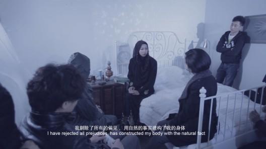 Video Stage: Tao Hui,