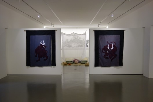 Jimmy Ong (image courtesy of Fost Gallery)