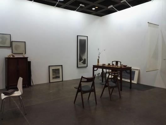 55 Art Space伍拾伍号院子艺术空间