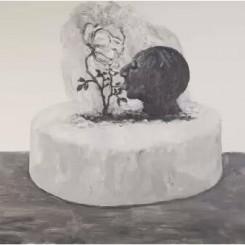 """邱黯雄,《蛋糕》,6分2秒,视频,2014 Qiu Anxiong, """"Cake"""", Video, 6min2sec, 2014"""