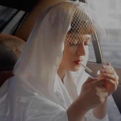 """陶辉,《德黑兰的黄昏》,截图,单通道超清录像,彩色,4分14秒,2014 TaoHui, """"The dusk of Teheran"""", Screenshot, Colours and sound single channel video, 4min14sec, 2014"""