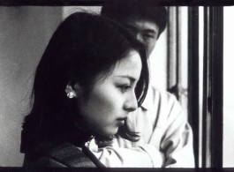 An Estranged Paradise (1997-2002)  Yang Fudong  Duration: 76 minutes Courtesy of Yang Fudong and ShanghART Gallery (Shanghai, Beijing and Singapore)