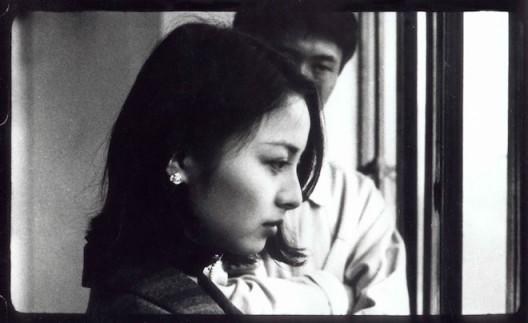 《陌生天堂》(1997—2002),杨福东,片长:76分钟。图片由杨福东及香格纳画廊(上海、北京及星加坡)提供