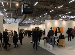 At The Armory Show 2016