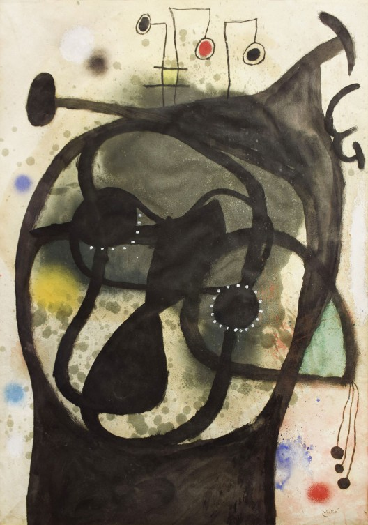 Joan Miró,