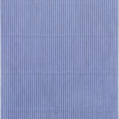 "PARK Seo-Bo ""Ecriture(描法)No.101119"", 2010 Acrylic with Korean Hanji paper on canvas 130 x 90 cm / 51 3/16 x 35 7/16 inches Courtesy Galerie Perrotin"