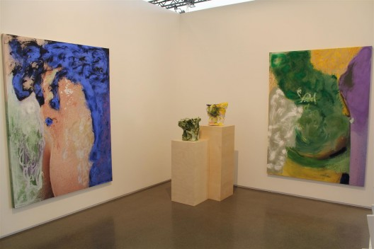 Peres Projects at Independent