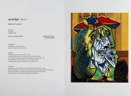 almine-rech-gallery-a-catalogue-of-errors-stephane-graff-untitled-van-eyck-picasso-2015-acrylic-silkscreen-oil-on-wood-61-x-86-cm-24-x-33-inches-c-stephane-graff---courtesy-of-the-artist-and-almine-rech-gallery---with-the-kind-permission-of