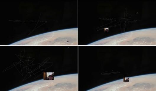 林科,《工程师》(Engineer),影像 16:9,单频录像 3分17秒16:9,(Video 3'17''),版号3.5(Ed.3.5),2015