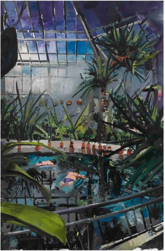François Ghebaly Gallery