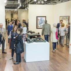Acquavella Galleries, Galleries