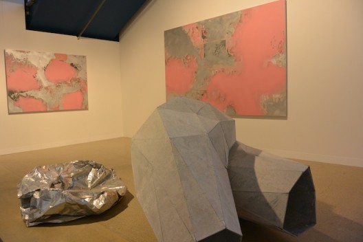 Toby Ziegler at Simon Lee Gallery (Hong Kong, London, New York)