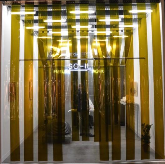 Design Miami/Basel: Design Escurio