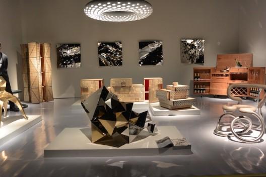 Design Miami/Basel: Gallery ALL (Los Angeles & Beijing)