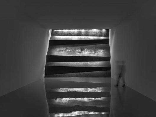 郑重宾,《天空之墙》,2015 (图片版权归艺术家所有)
