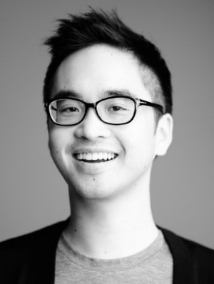 郑志刚 / Adrian Cheng