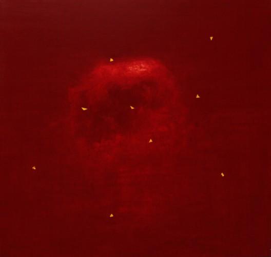 《51705102》-120×120cm-布面丙烯-油画综合-徐新武