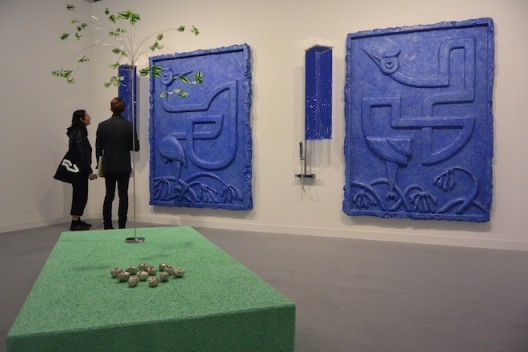 frieze and London shows 2016 2