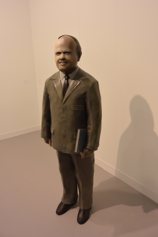 Martin Honert at Matthew Marks Gallery (New York)