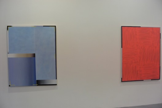 Enrico Bach at PIFO Gallery, Beijing