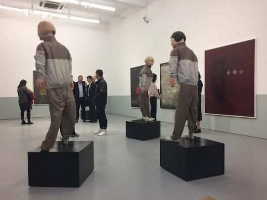 Thomas Zipp at Cc Foundation & Art Center