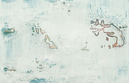 蒋志,世界是你们的也是我们的 E系列,油画,12幅,尺幅不等,2014至2015 / Jiang Zhi,  The World Is Yours, as Well as Ours, Painting, 12 pieces with various dimensions, 2014-2015