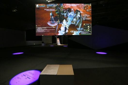 安吉拉•瓦诗蔻(美国),《医者(魔兽世界性别敏感性与行为意识处)》 / Angela Washko, Healer (The Council on Gender Sensitivity and Behavioral Awareness in World of Warcraft)