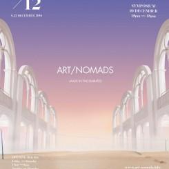Art Nomads - Poster