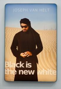 Nadia Kaabi-Linke - Black is the new white