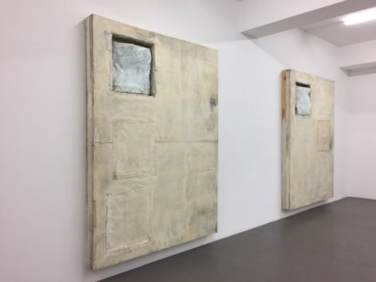 Lawrence Carroll at Buchmann Galerie Berlin 2017 1