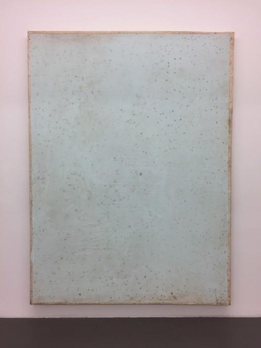 Lawrence Carroll at Buchmann Galerie Berlin 2017 2