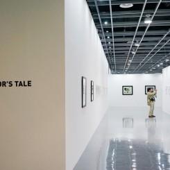 """""""2016集美·阿尔勒国际摄影季"""",展览现场 / """"2016 Jimei X Arles International Photo Festival"""", installation view"""