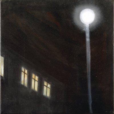David Harrison Moondrop, 2006