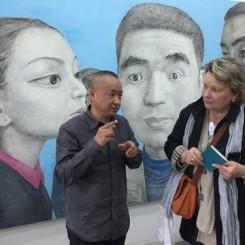 Art Alliance -Xin Hai Zhou Studio