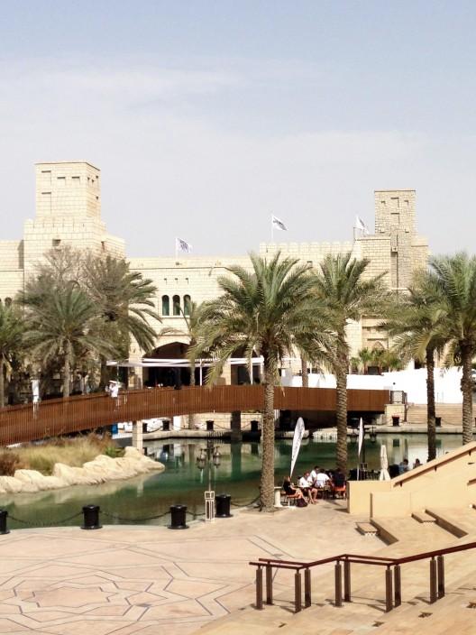 Art Dubai fairground#3