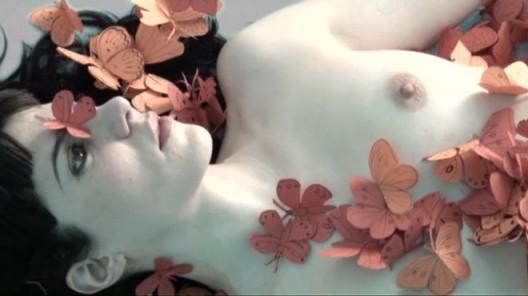Laura and Sira Cabrera, Dream, 2013