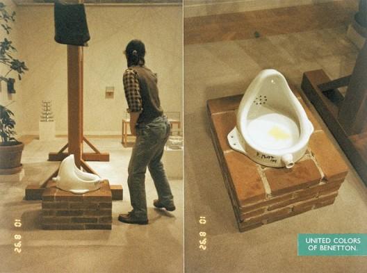 "Inga Svala Thorsdottir & Wu Shanzhuan, ""An Appreciation"", Cibachrome, 124.9 x 152.7 cm,1992(Courtesy of Long March Space) 吴山专 & 英格-斯瓦拉·托斯朵蒂尔,《一个欣赏》, CB相纸,124.9 x 152.7 cm,1992(图片由长征空间提供)"