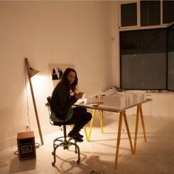 马思·巴斯,艺术家 Math Bass, artist