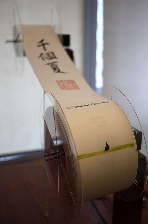 "WONG Chung-yu, ""A Transiting Cycle of Dualism"", Installation: Ink on paper, pastel, wooden furniture, digital media with interaction, 250 x 700 x 700 cm, 2013(Image courtesy of the Artist and Hanart TZ Gallery) 黄琮瑜《相生阵》,装置艺术:水墨纸本、粉彩、木制品、互动数码媒体,250 x 700 x 700 cm,2013(图片由艺术家及汉雅轩提供)WONG Chung-yu, ""A Transiting Cycle of Dualism"", Installation: Ink on paper, pastel, wooden furniture, digital media with interaction, 250 x 700 x 700 cm, 2013(Image courtesy of the Artist and Hanart TZ Gallery) 黄琮瑜《相生阵》,装置艺术:水墨纸本、粉彩、木制品、互动数码媒体,250 x 700 x 700 cm,2013(图片由艺术家及汉雅轩提供)"