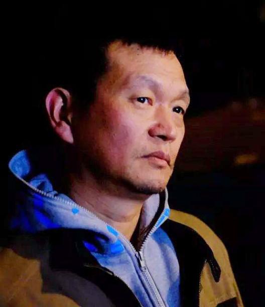 Zhang Xianmin 张献民