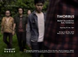 timoribus invitation
