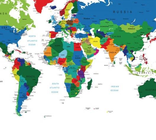 地图 Map