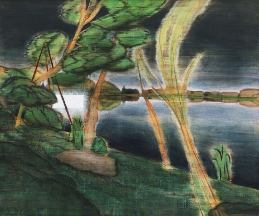 Excellence award-winning work by Wang Yi 优秀奖获得者汪一作品