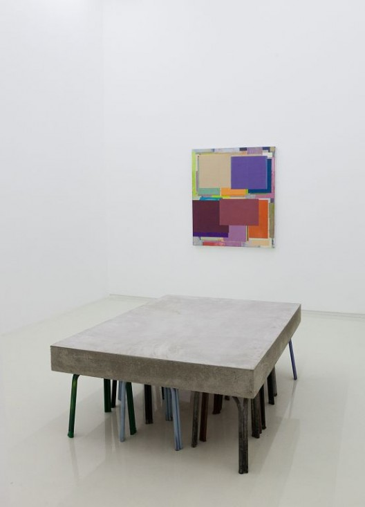 本杰明 BENJAMIN APPEL, INSTALLATION VIEW