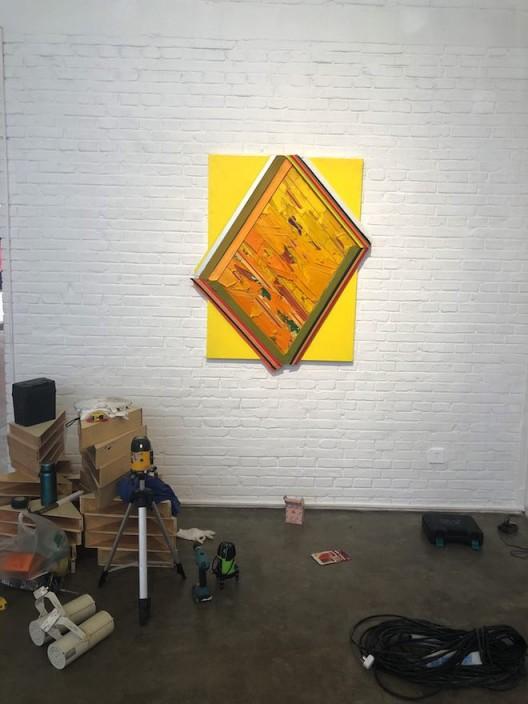 Pekin Fine Arts 2018 Martin Wehner2