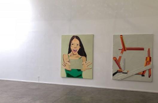 Pekin Fine Arts 2018 Martin Wehner7